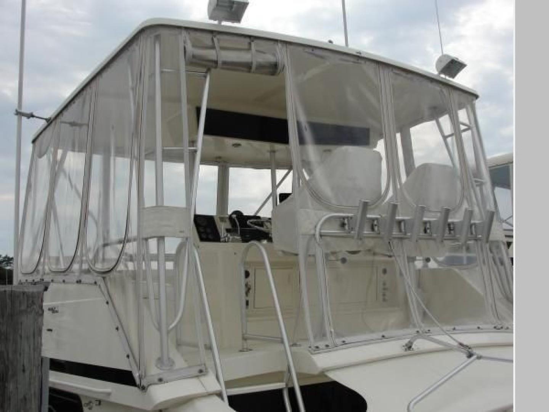 Bada Bing 43ft Viking Yacht For Sale
