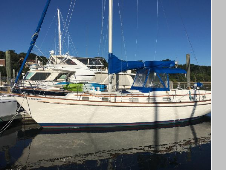 Destiny 42ft Pearson Yacht For Sale