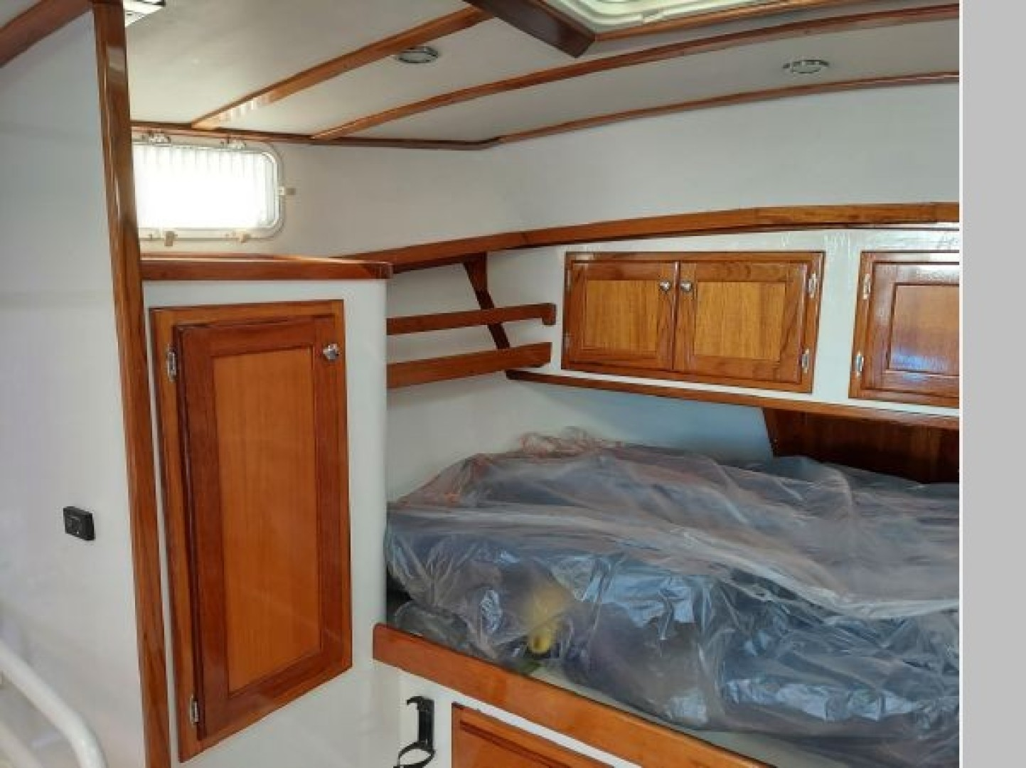 Obsession 38ft Northern Bay Yacht For Sale