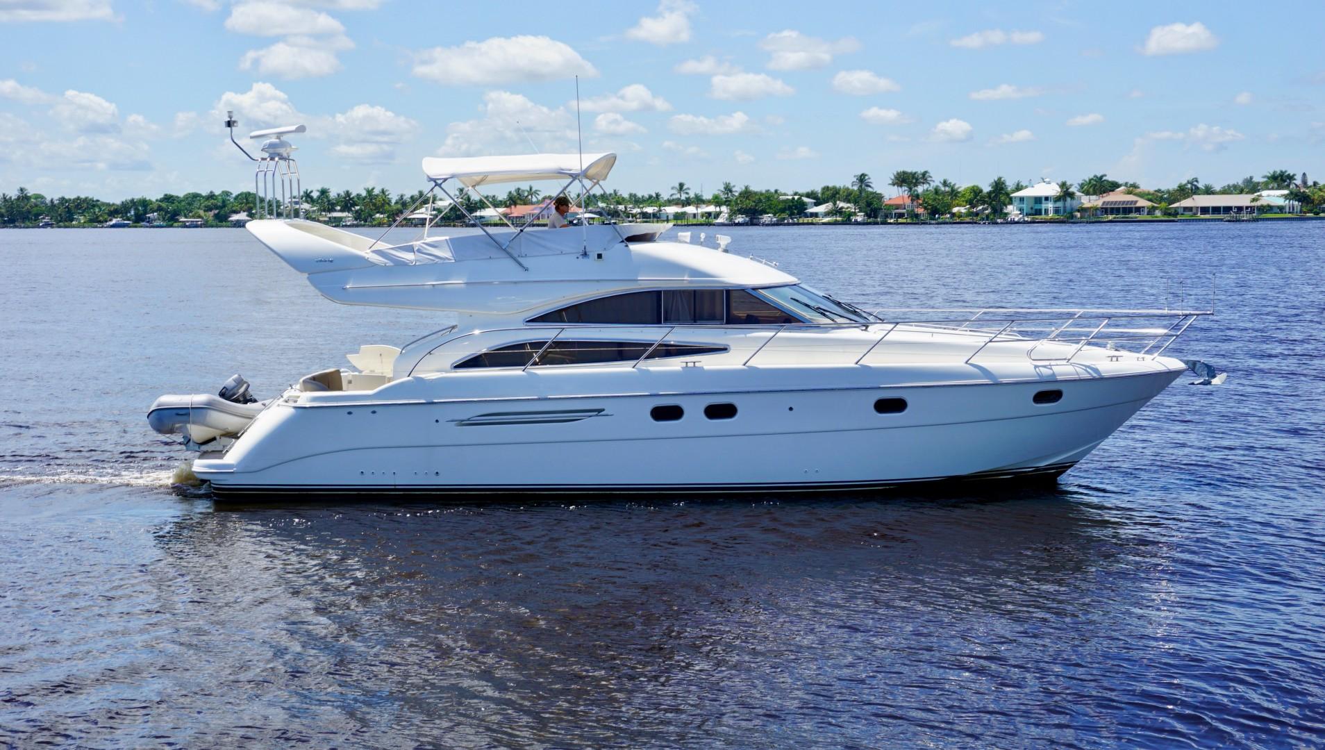 Viking 50 - One September-Profile
