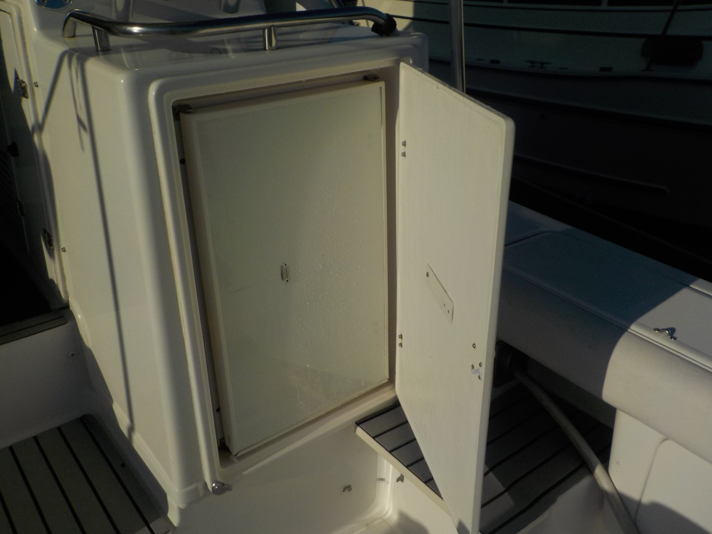 Tiara Yachts 43 - Sealady - Refrigeration