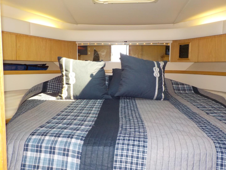 Tiara Yachts 43 - Sealady - Master Berth