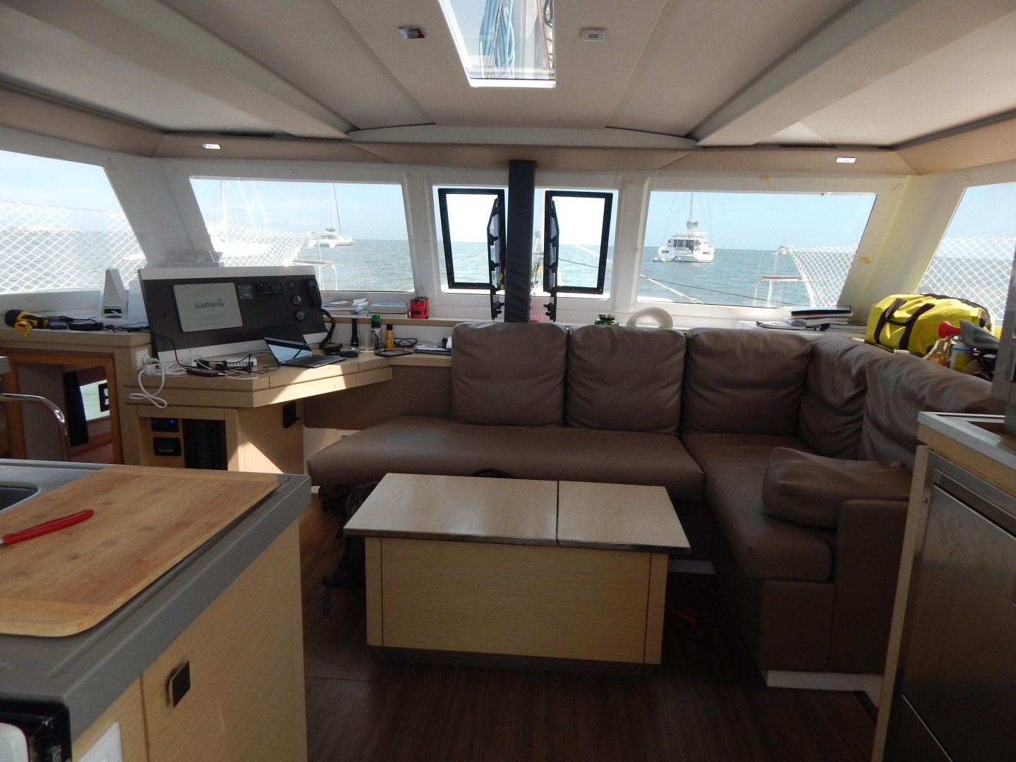 40' Fountaine Pajot, Listing Number 100873198, - Photo No. 2