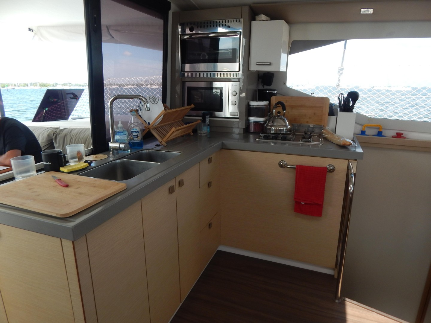 40' Fountaine Pajot, Listing Number 100873198, - Photo No. 3