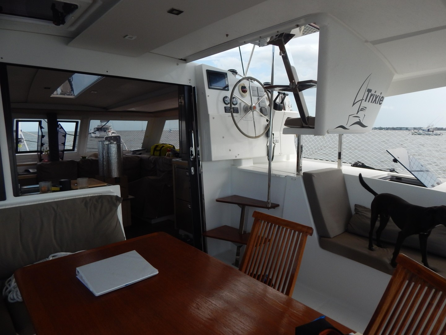40' Fountaine Pajot, Listing Number 100873198, - Photo No. 6