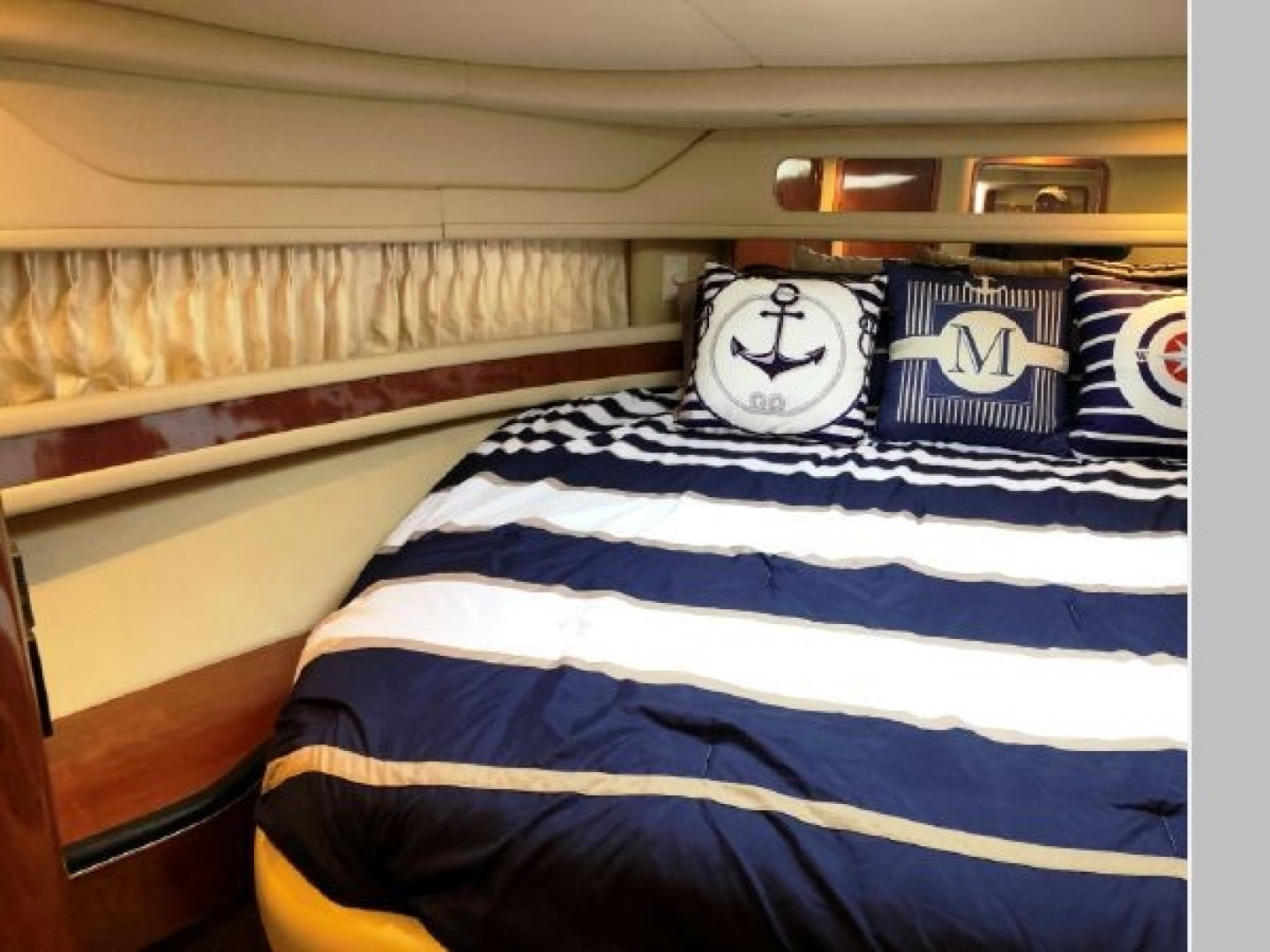 NAUTI OR KNOT 46ft Sea Ray Yacht For Sale