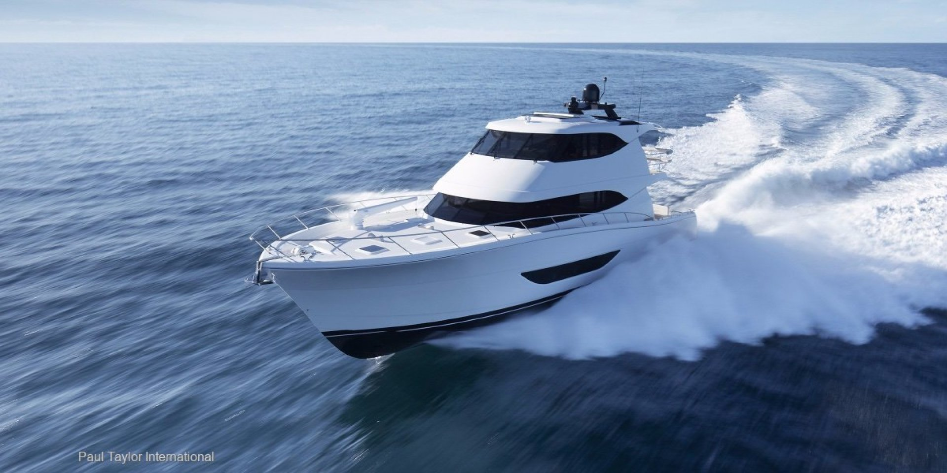 70ft Maritimo Yacht For Sale