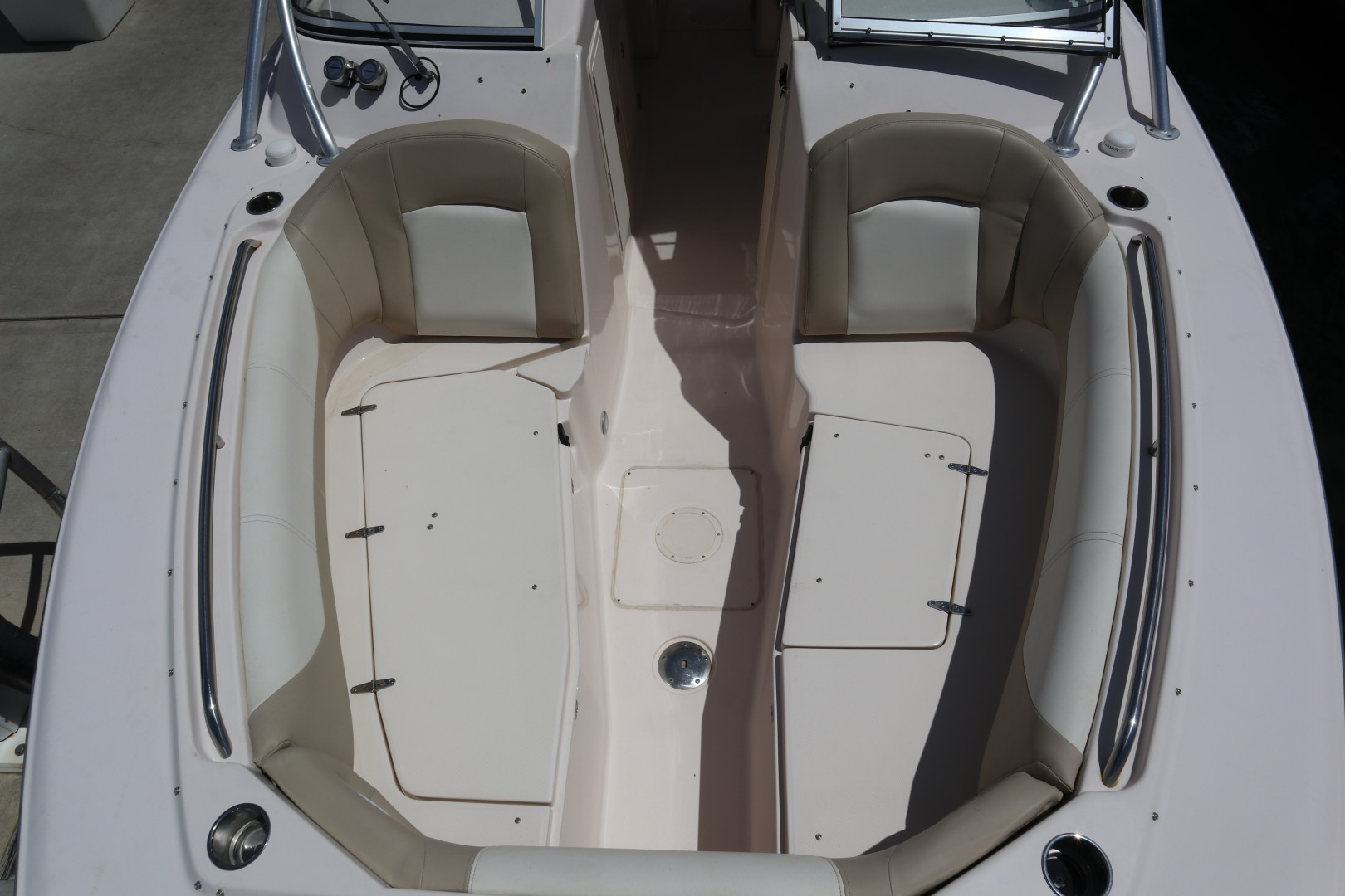 Grady-White 30 Sea Number - Forward Seating