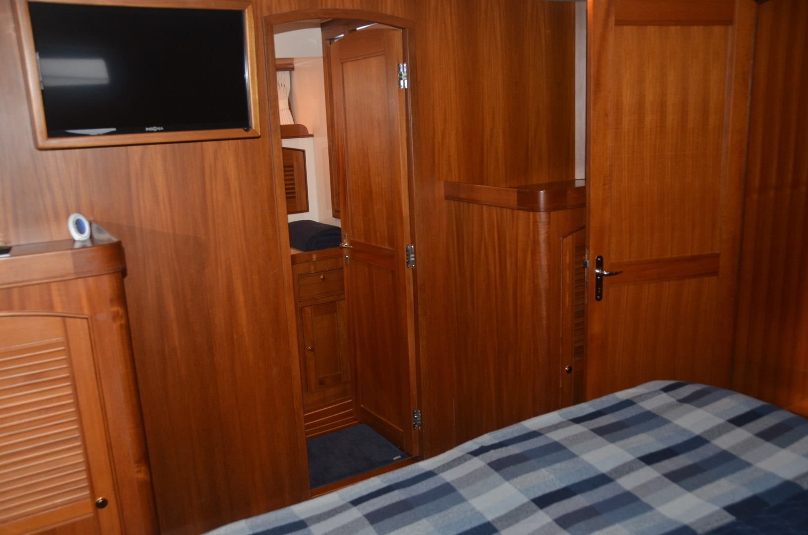 Marlow 53 - Master Stateroom