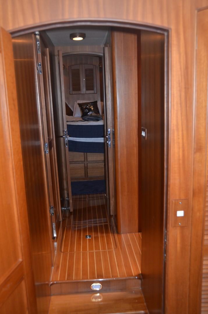 Marlow 53 - Guest Cabin