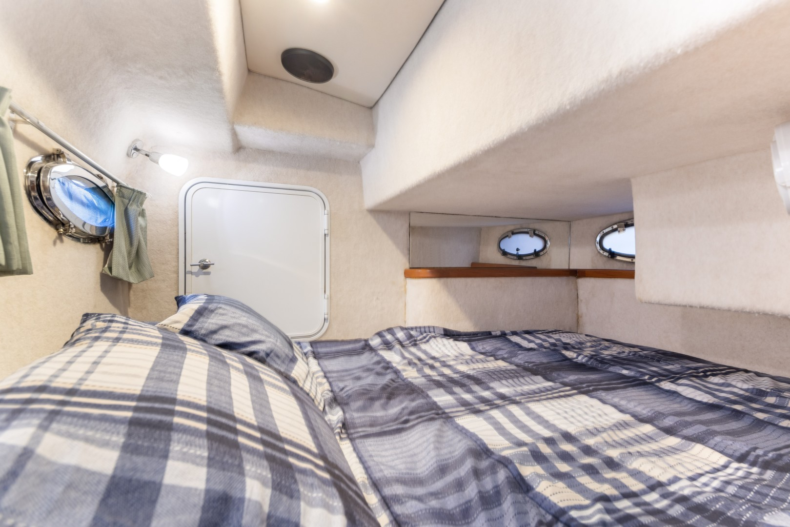 Wright 50 - Peace - Stateroom