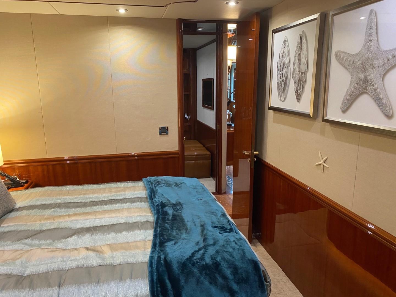 Lazzara 106 - Passion - Stateroom