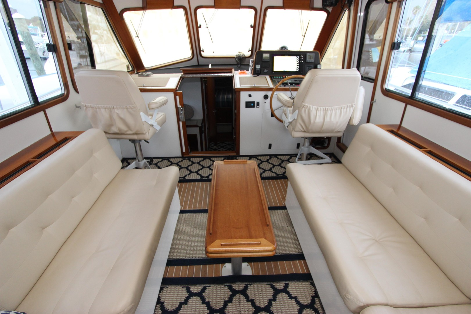 42ft Legacy Yachts Yacht For Sale
