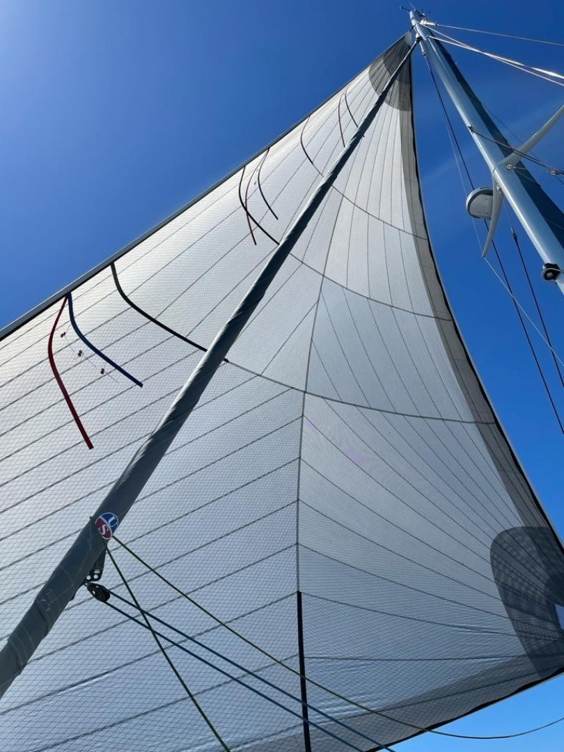 Sail Package 1