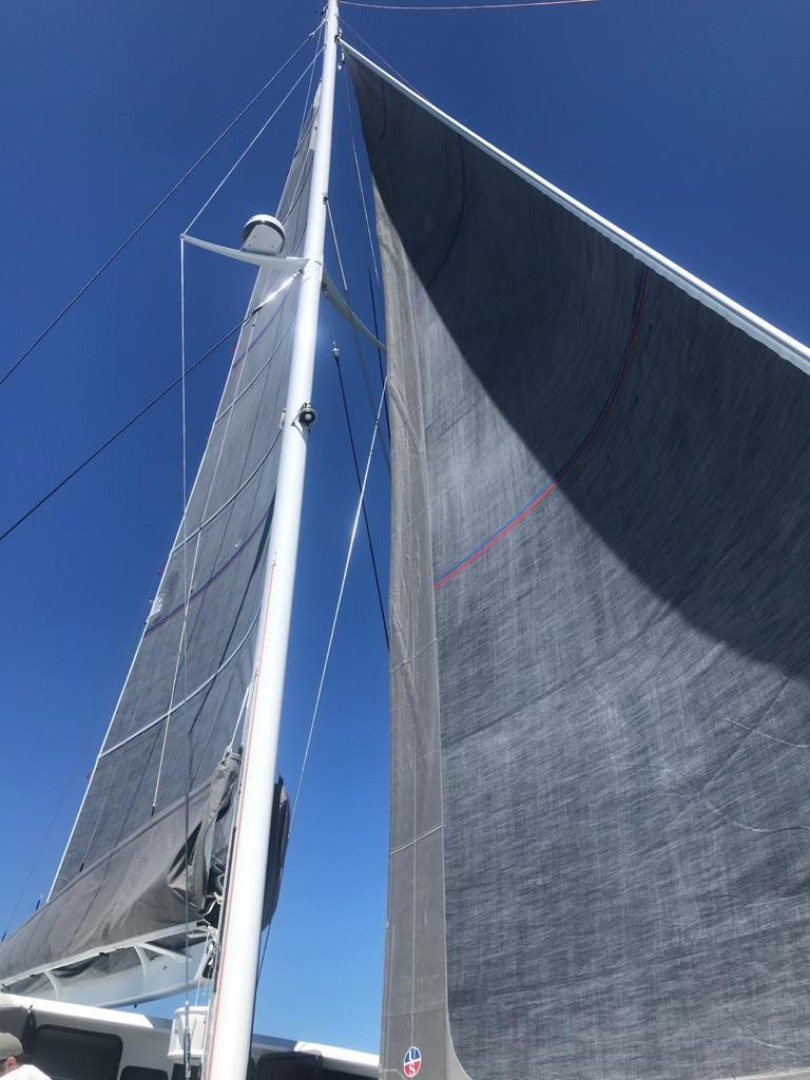 Sail Package 2