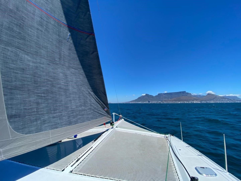 Forward Sail