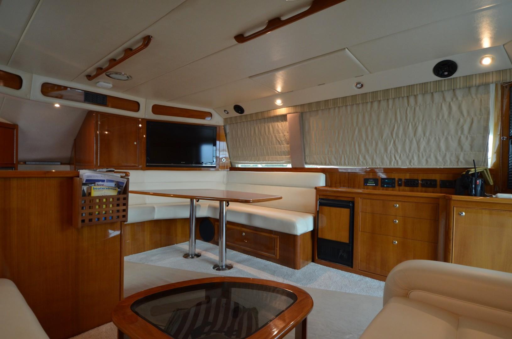 Riviera 47 - Concetta III - Salon