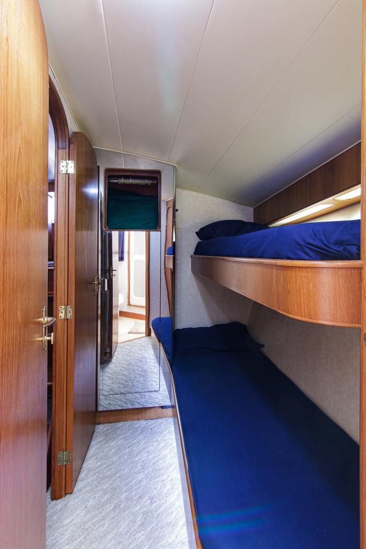 Hines-Farley - Loner - Port Stateroom