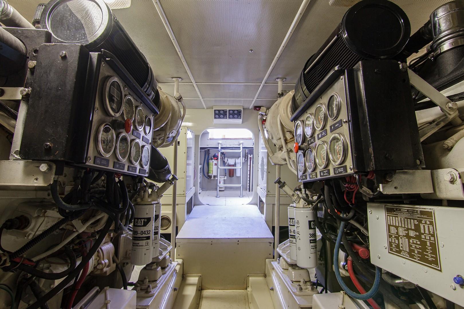 Hines-Farley - Loner - Engine Room