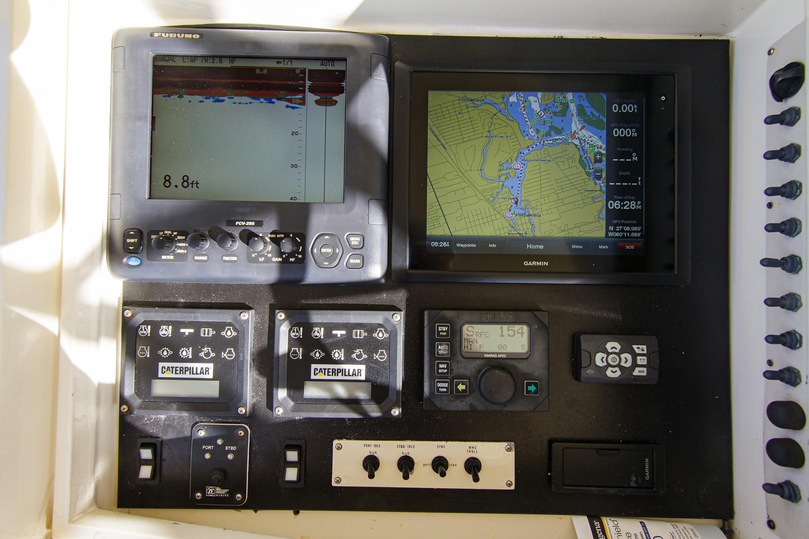 Hines-Farley - Loner - Electronics
