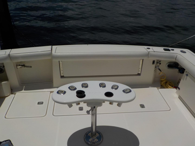 Tiara Yachts 41 - Salt Shaker - Cockpit