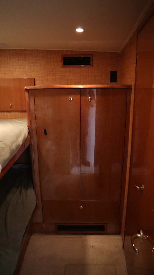 Viking 45 - Bambina - Guest Stateroom