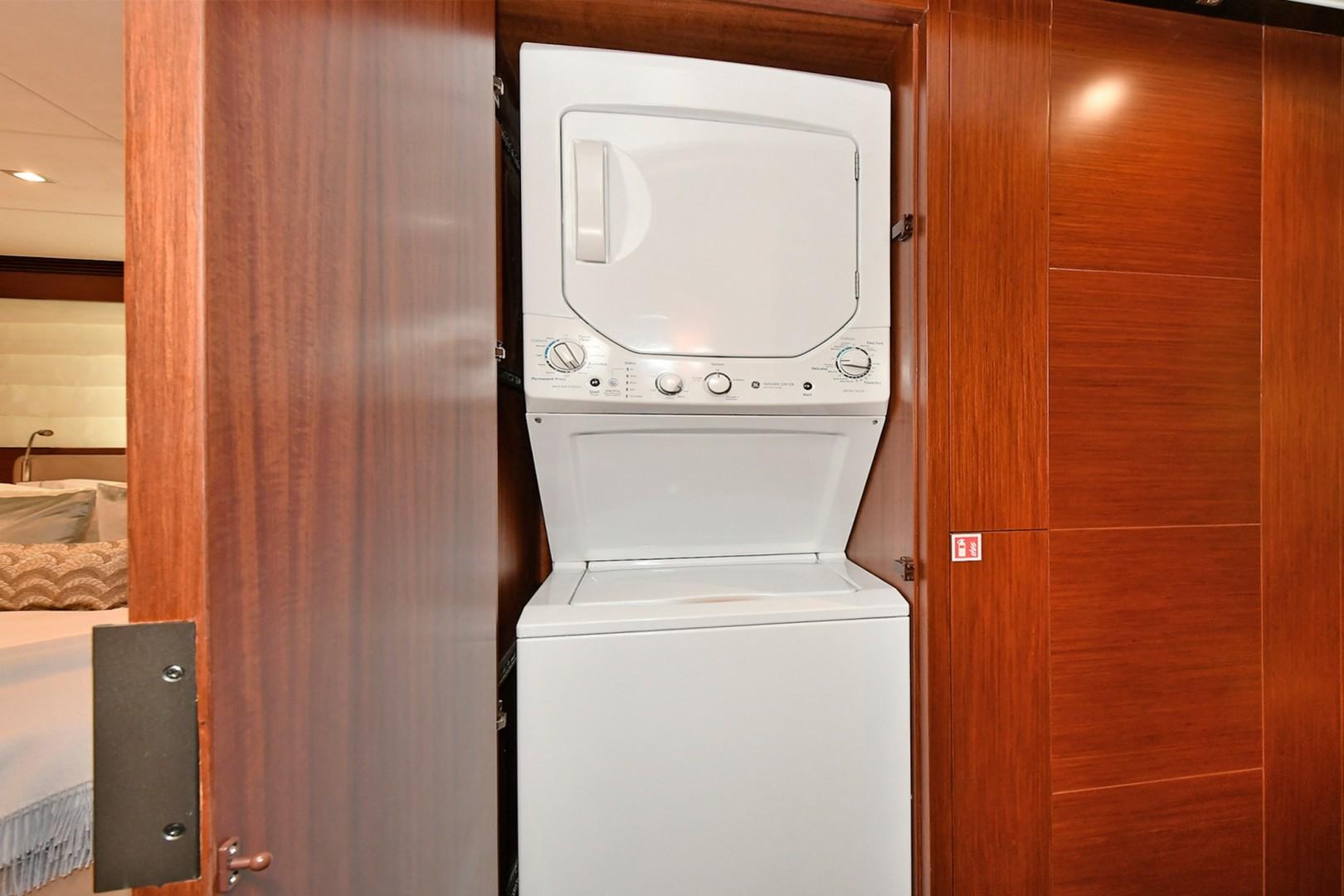 Horizon 110 - Neverland - Laundry