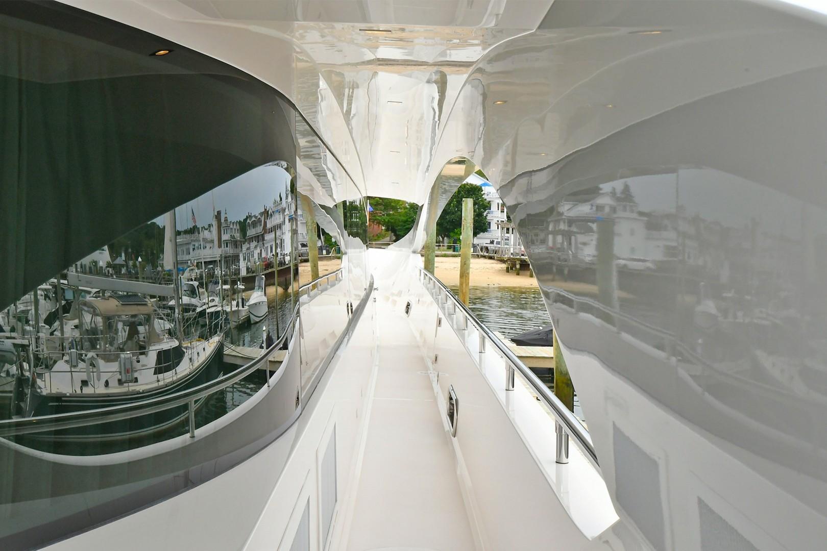 Horizon 110 - Neverland - passageway