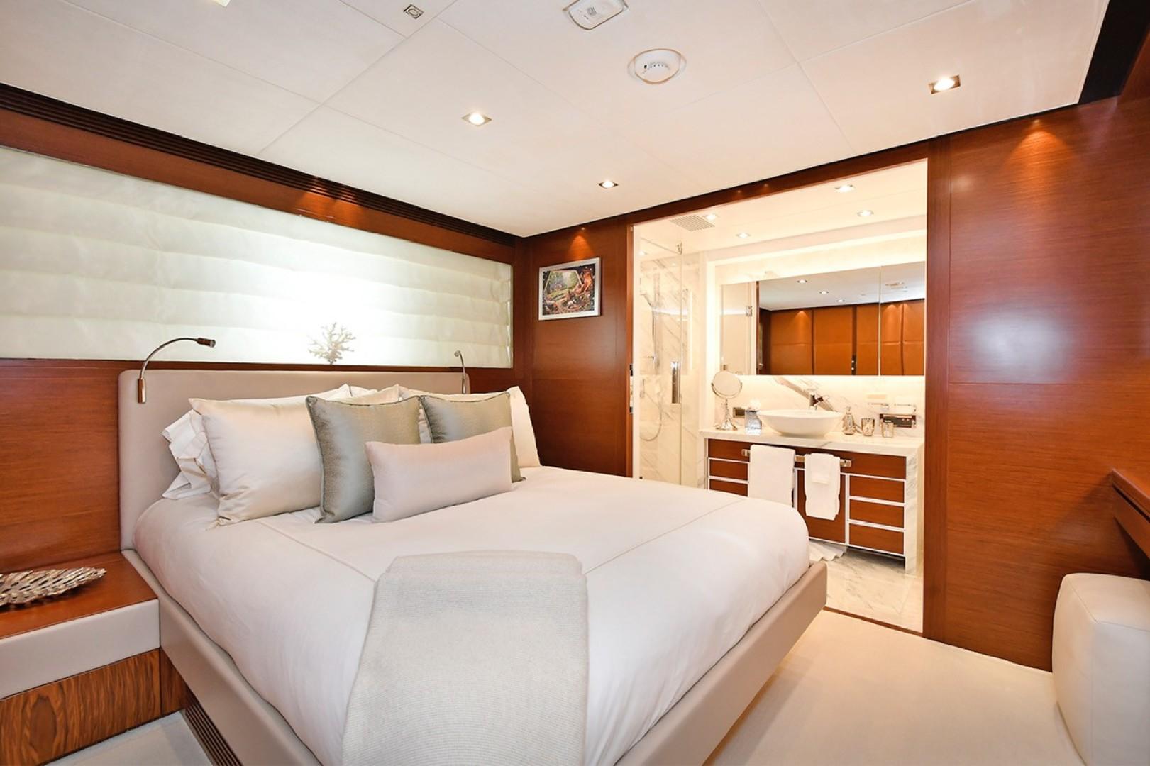 Horizon 110 - Neverland - VIP Stateroom