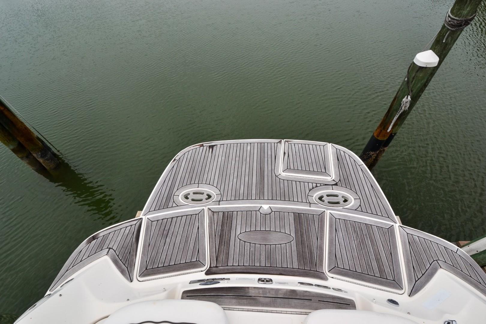 2010 Sea Ray 300 SLX 50