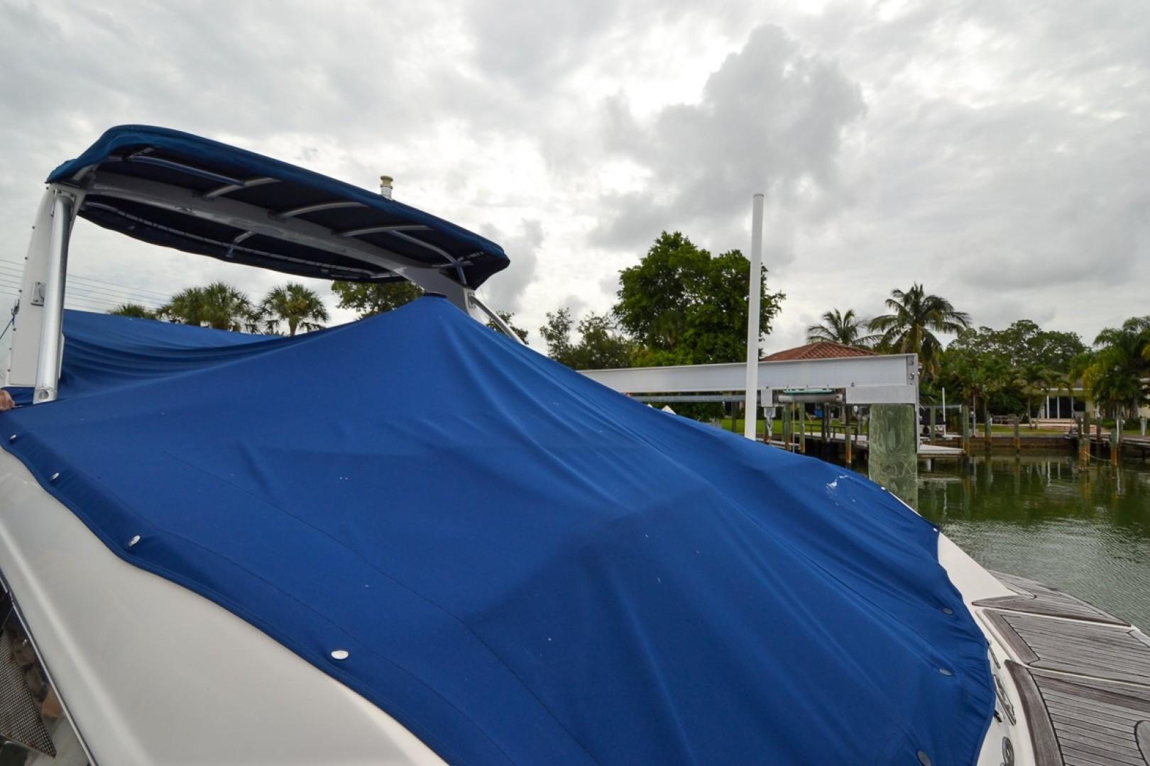 2010 Sea Ray 300 SLX 51