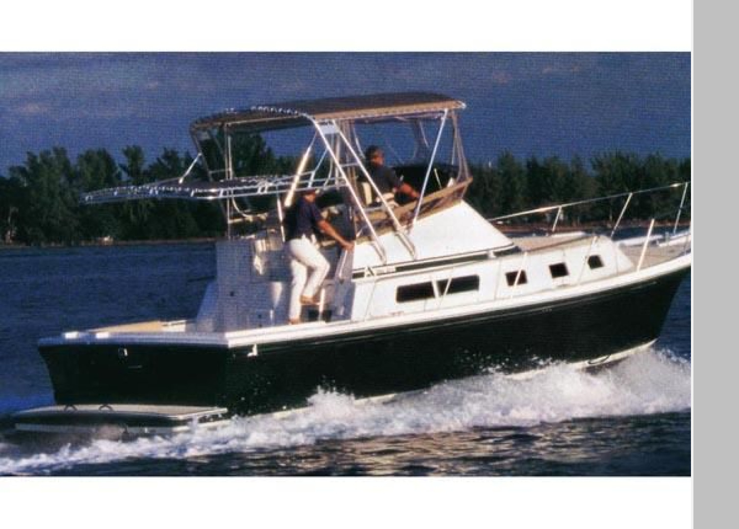 Picture of B&M II
