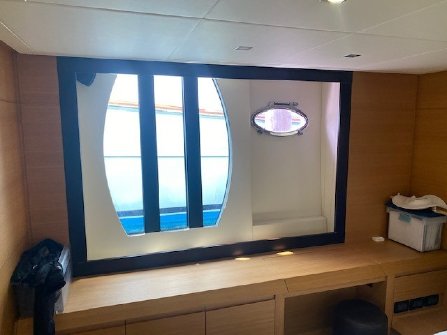 Pershing 64 - SoundView - Master Stateroom