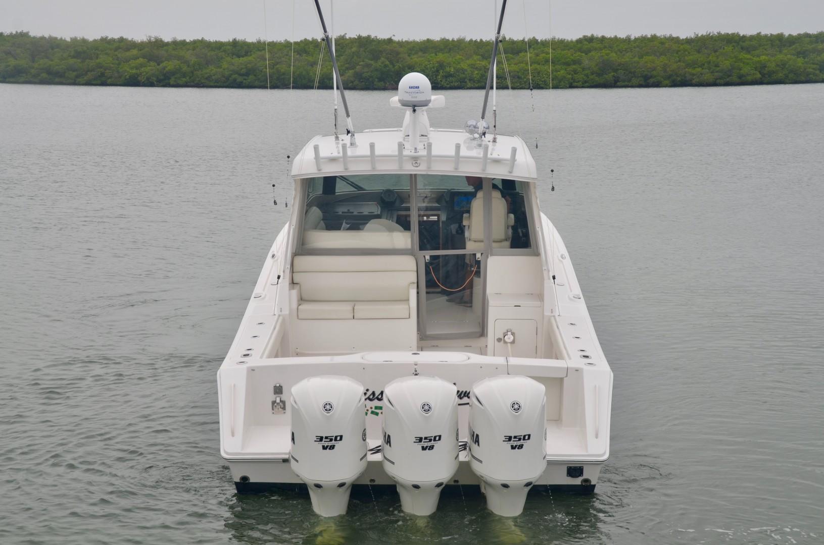 Jupiter 41- profile