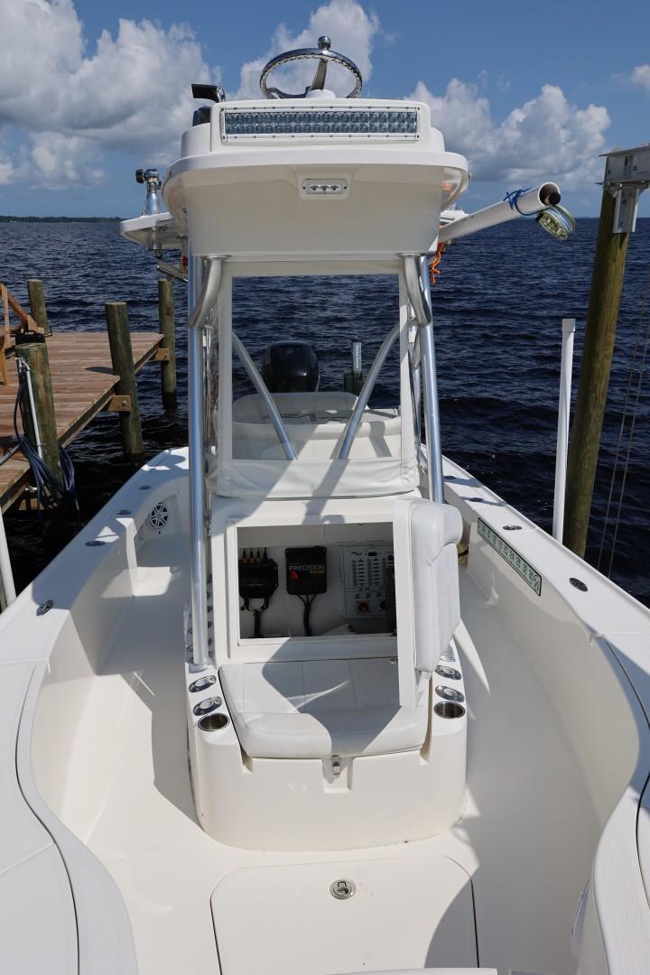 SeaVee 27 -helm