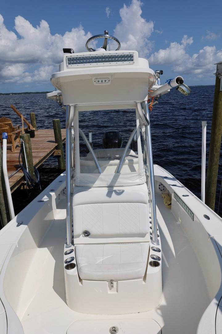 SeaVee 27 -exteriorSeaVee 27 -exterior