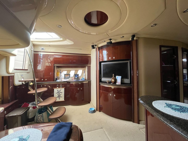 JOY CEE 52ft Sea Ray Yacht For Sale