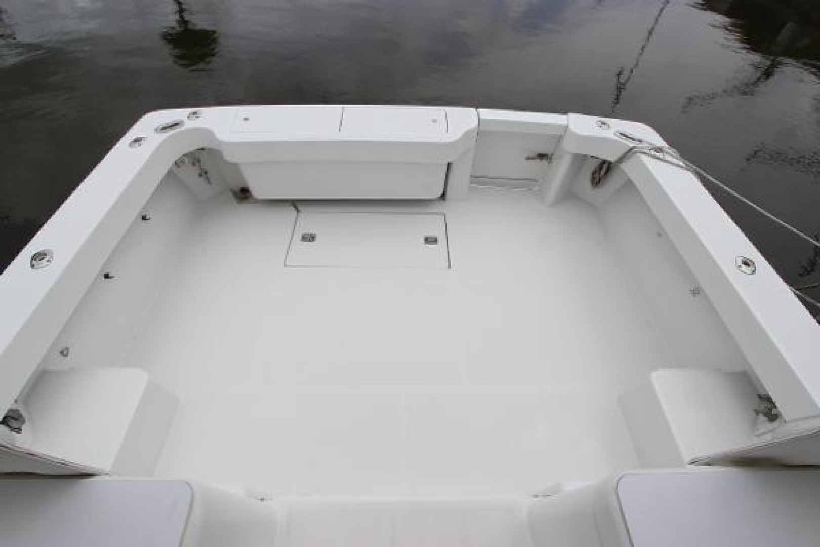 32ft Luhrs Yacht For Sale