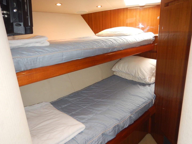 Viking 50- SEA N DOUBLE - Port Stateroom