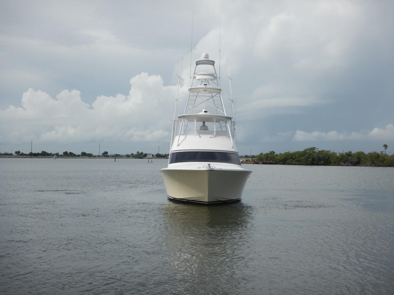 Viking 50 SEA N DOUBLE - Bow Profile