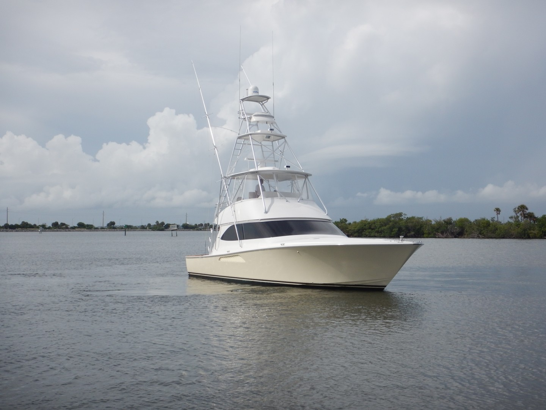 Viking 50 SEA N DOUBLE - Profile