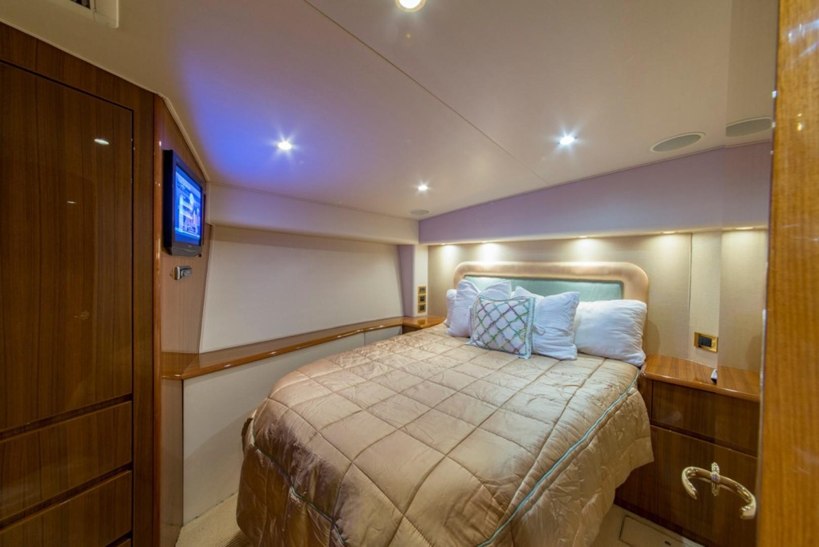 Viking 50- SEA N DOUBLE - Master Stateroom