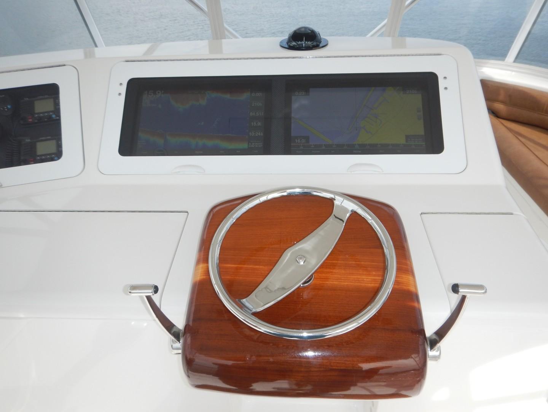 Viking 50 SEA N DOUBLE - Helm