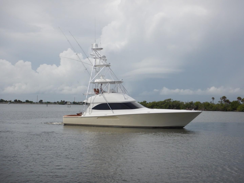 Viking 50- SEA N DOUBLE - Profile