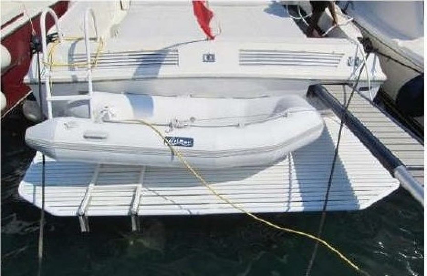53ft Magnum Yacht For Sale