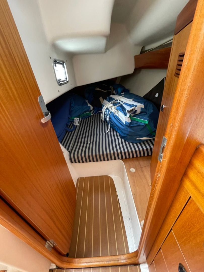 33ft X Yachts Yacht For Sale