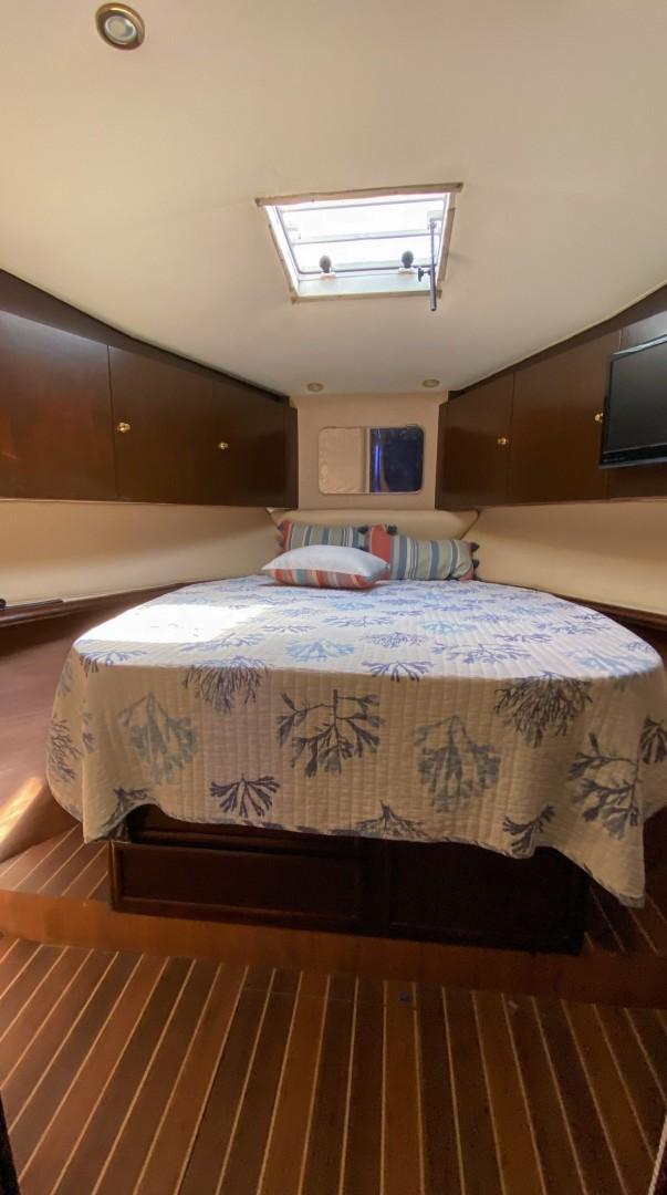 Ocean 48 - Bad Fish - VIP Stateroom