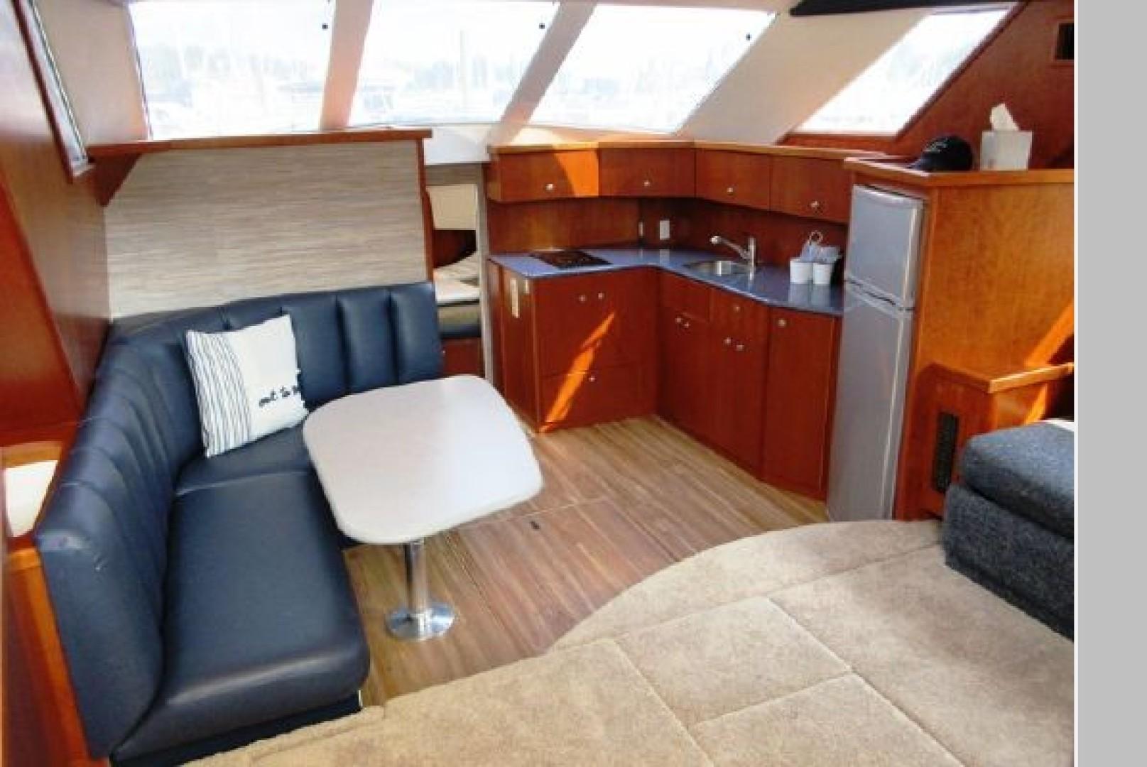 SEA YA 39ft Silverton Yacht For Sale