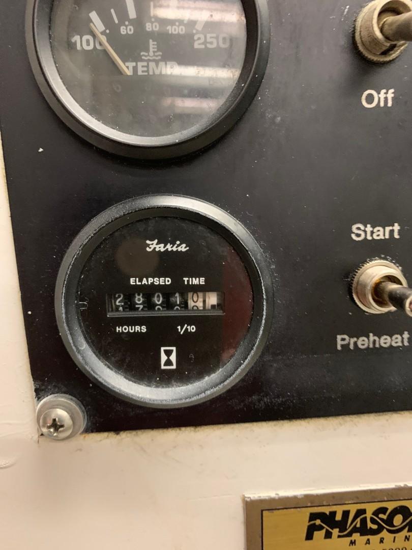 Broward 102 - Andiamo - Generator