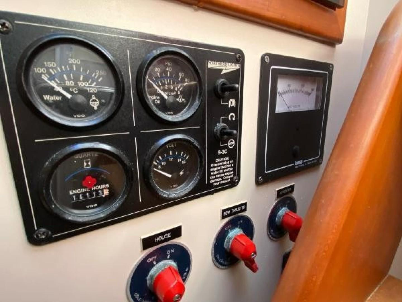 42ft Little Harbor Yacht For Sale